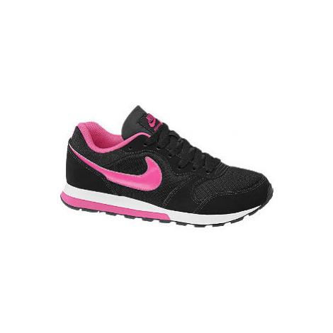 Černé tenisky Nike MD Runner 2 (Gs)