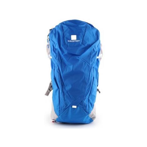 Salomon Plecak Peak 30 Modrá