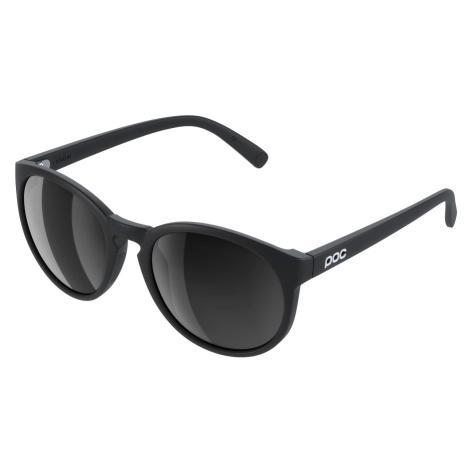 Brýle POC KNOW POLARIZED černá