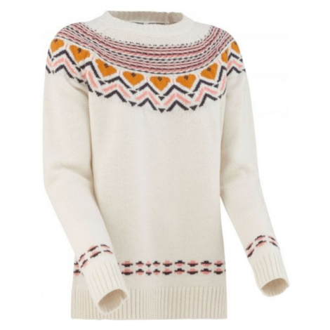 KARI TRAA SUNDVE KNIT béžová - Dámská svetr