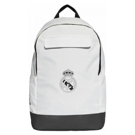 Batoh adidas Real Bp Bílá / Černá