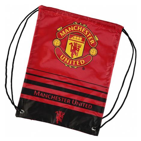 Fotbalový vak Manchester United Team