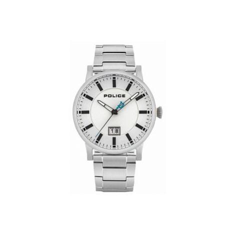 Pánské hodinky Police PL.15404JS/01M