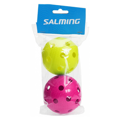 Salming Floorball 2-pack barevné
