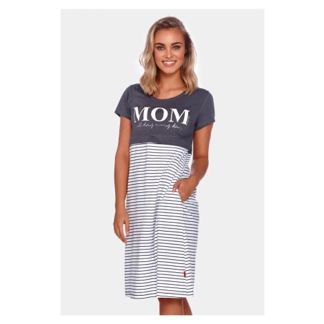 Mateřská kojicí košilka Mom Doctor Nap