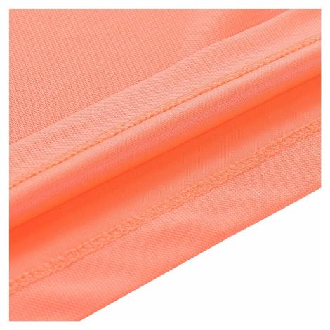 Dámské tílko Alpine Pro ZERA 3 - oranžová