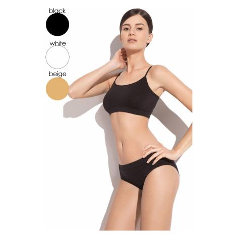 Fitness top 3k611 black Gatta