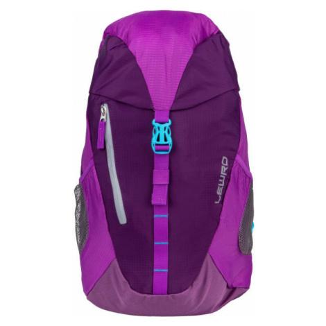 Lewro JUNO 14 fialová - Univerzální dětský batoh