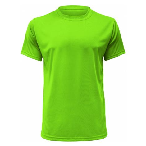 Tričko pánské AF MO - Zelená