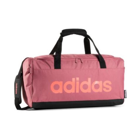 Cestovní tašky ADIDAS Lin Duffle S GE1150 Textilní materiál