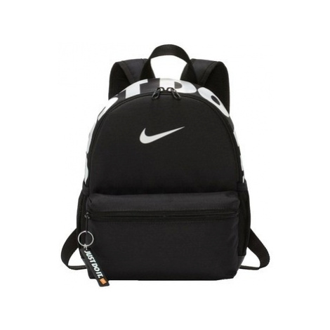 Nike Brasilia Jdi Junior Černá