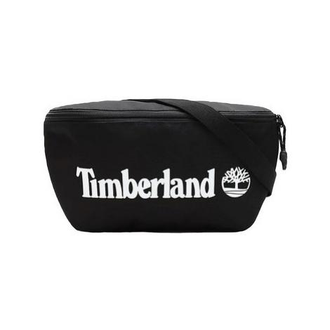 Timberland Sling Bag 900D Černá