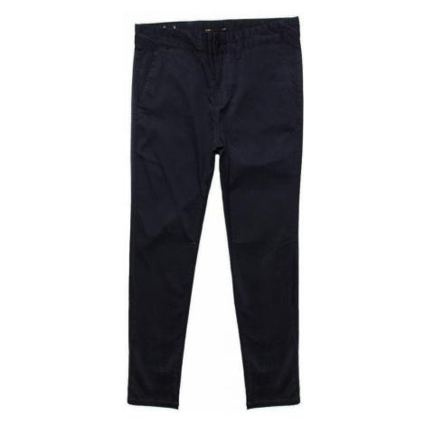 Kalhoty Globe Goodstock Chino black