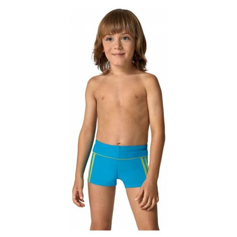 Chlapecké plavky Jirka tyrkysové Lorin