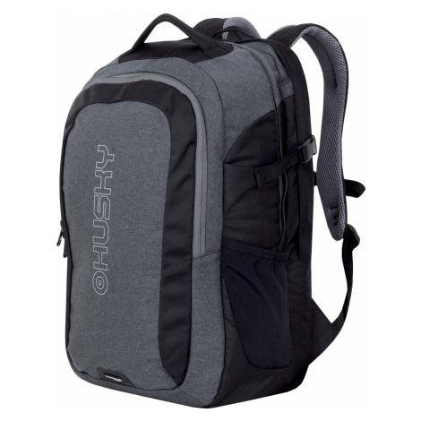 Husky Scholer 30l batoh Barva: černá