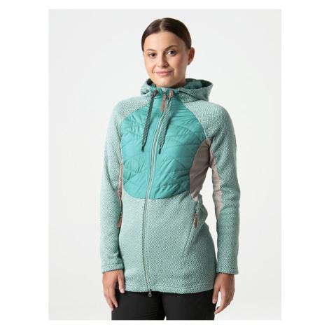 GAELIN women's sports sweater blue LOAP