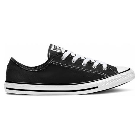 Converse Chuck Taylor All Star Dainty New Comfort Low Top černé 564982C