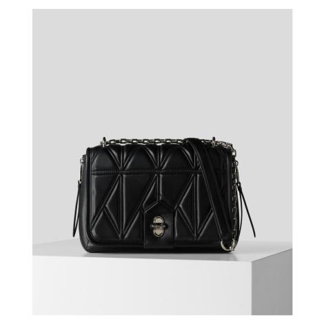 Kabelka Karl Lagerfeld Studio Zip Md Shoulderbag