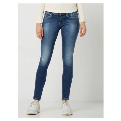 Tommy Jeans dámské džíny SCARLETT Tommy Hilfiger