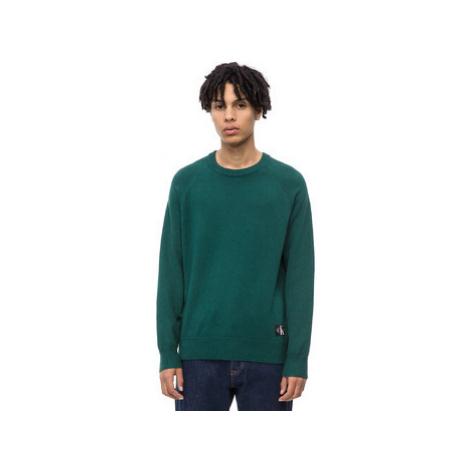 Calvin Klein Jeans J30J309563 Zelená