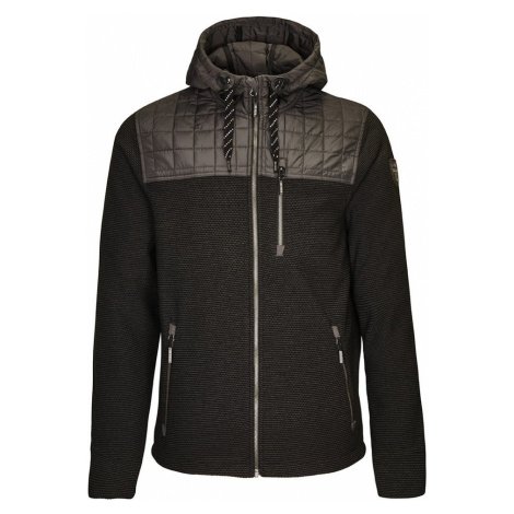 Bunda Killtec Kalano - Casual hybrid jacket - antracit