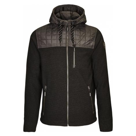 Bunda Killtec Kalano - Casual hybrid jacket - antracit