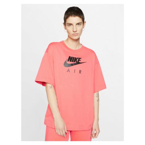 Nike Air Triko Nike Červená