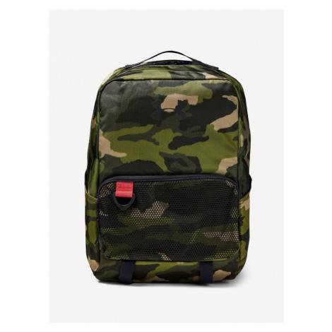 Batoh Under Armour Boys Select Backpack-Grn Zelená