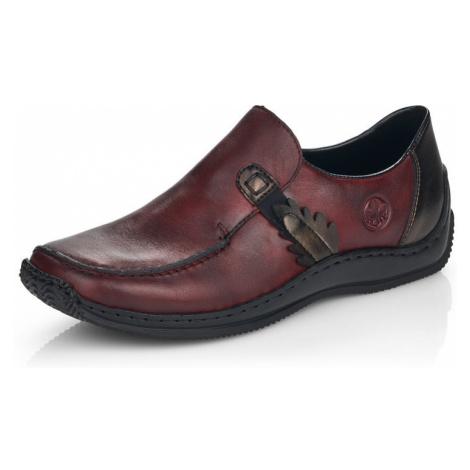 Dámská obuv Rieker L1759-30