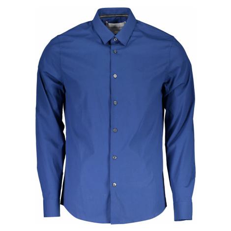 CALVIN KLEIN košile s dlouhým rukávem