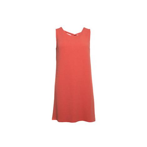 Smash MEDUSA Dámské šaty oranžové