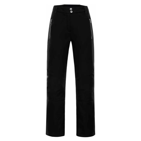 Dámské zimní kalhoty Alpine Pro KARIA 2 - černá