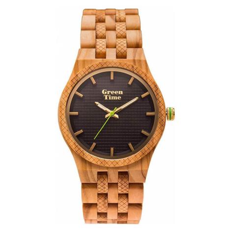 Green Time Basic Milos ZW114A