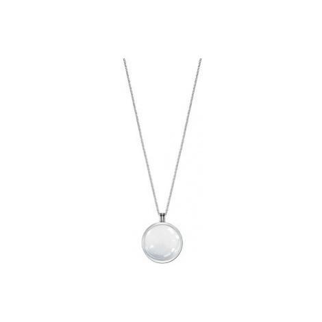 Morellato Stříbrný náhrdelník na elementy Scrigno D`Amore SAMB01 (řetízek, přívěsek)