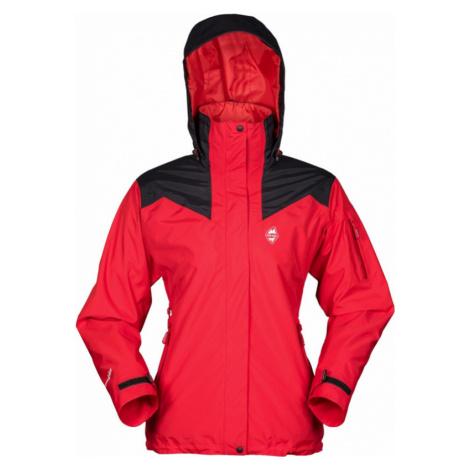 Bunda High Point Victoria 2.0 Lady Jacket red