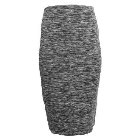 Melírovaná sukně Superdry