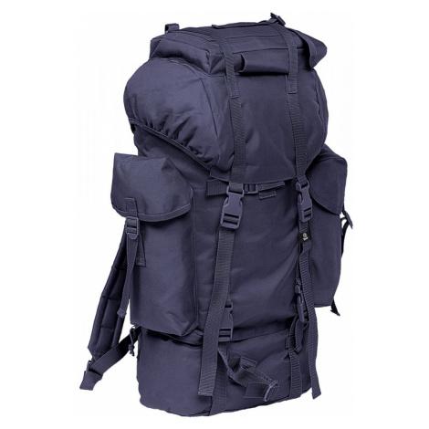 Nylon Military Backpack - navy Urban Classics