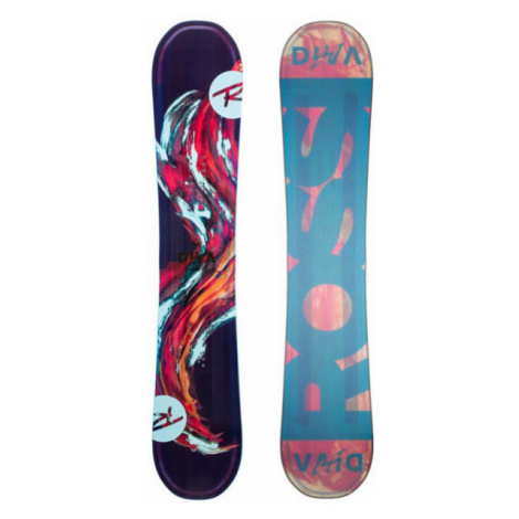Rossignol DIVA LF - Dámský snowboard