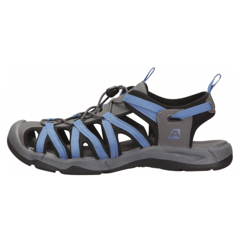 Letní sandály Alpine Pro LANCASTER 3 - modrá