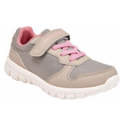 Arcore BADAS béžová - Dětská volnočasová obuv