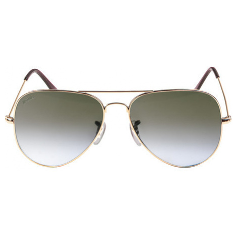 Urban Classics Sunglasses PureAv gold/brown