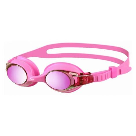 Arena X-LITE KIDS plavecké brýle Barva: 99 růžová