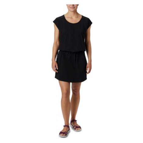 Columbia PEAK TO POINT II DRESS černá - Dámské sportovní šaty
