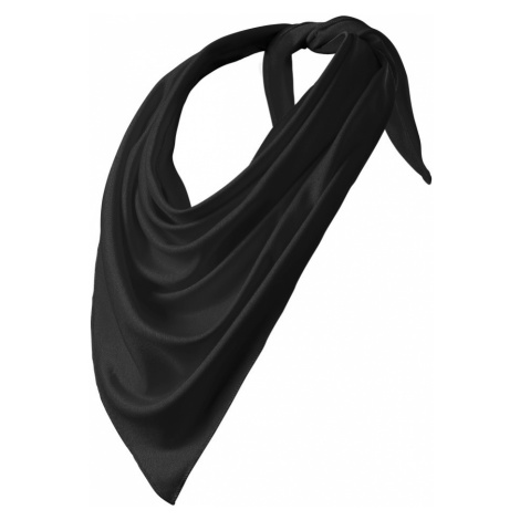 Malfini Relax Šátek 32701 černá UNI