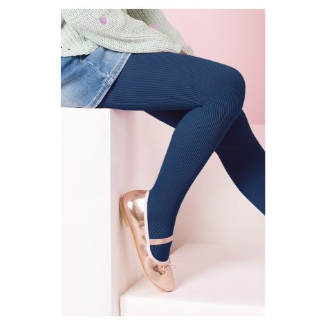Dívčí punčochové kalhoty Mela Gabriella