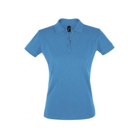 Sols PERFECT COLORS WOMEN Modrá