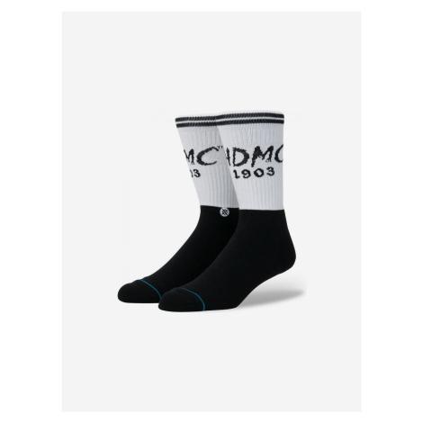 V-Twin Ponožky Stance Černá
