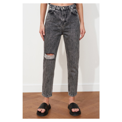 Trendyol High Waist Mom Jeans