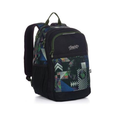 Studentský batoh Topgal RUBI 20034 B