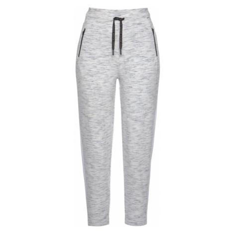 VENICE BEACH Pyžamové kalhoty světle šedá